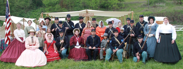 3rd Michigan Infantry, Company D